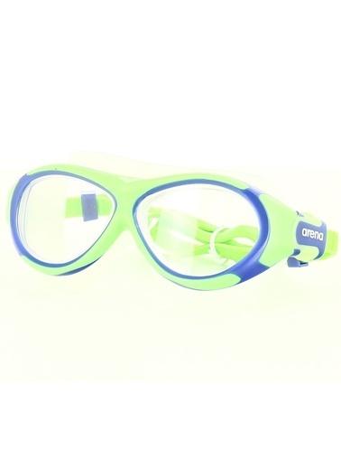 Arena Yüzücü Gözlüğü Yeşil